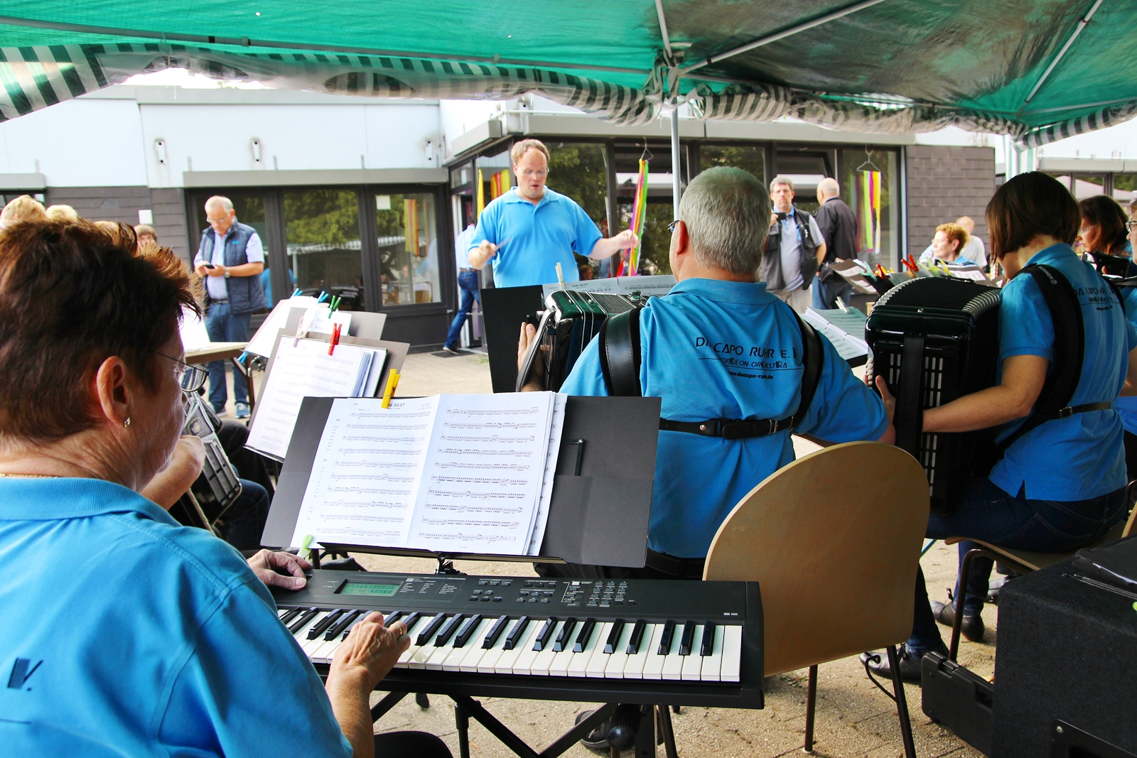 DCR_Thomaskirche Gemeindefest 02.09.2017